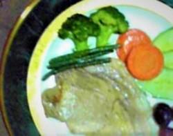 豚ステーキ202012